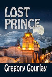 #LostPrince #Adventure