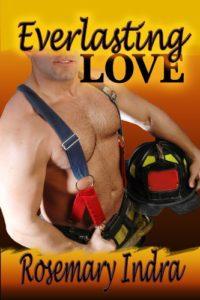 #Everlasting Love #romance #contemporary #firefighters #suspense
