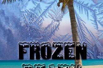 Frozen Death #Mystery #Suspense