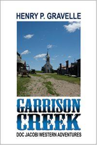 #GarrisonCreek #western #adventure #Doctor