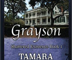 Grayson: Author Tamara White