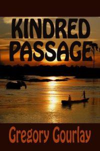 #KindredPassage #Adventure  #Suspense