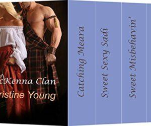 McKenna Clan Series Boxed Set