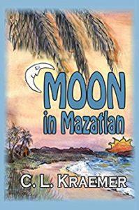 #MoonInMazatlan #Romance #Suspense