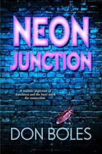 Buy Neon Junction today! #NeonJunction