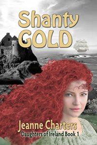 buy Shanty Gold today!