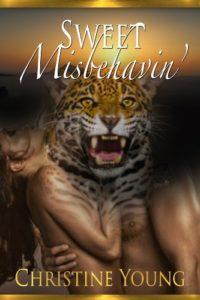 Sweet Misbehavin, paranormal romance, shifters, firestarter