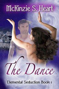 #ROMANCE #EROTIC #THE DANCE #SUSPENSE