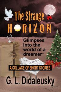 Short Stories, mystery, suspense, horror, sci/fi, fantasy. flash fiction