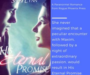 Exciting New Vampire Romance