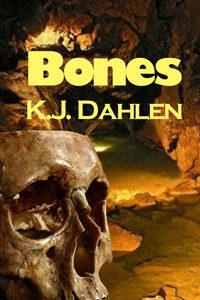 Bones, murder and suspense