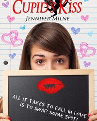 Cupid's Kiss: YA/Romance