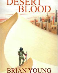 Desert Blood: Sci/fi Fantasy