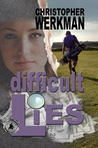 #Difficult Lies #contemporary #fiction #suspense
