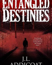 Entangled Destinies: Paranormal Horror