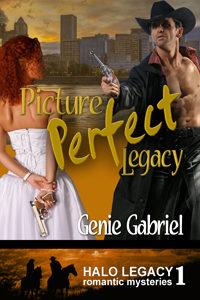 Picture Perfect Legacy, romantic suspense