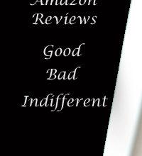 Amazon Reviews: Good Bad Indifferent