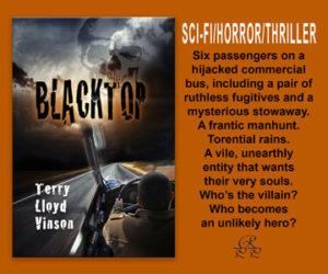Blacktop-Horror: Terry Lloyd Vinson