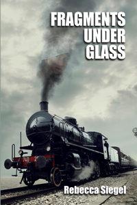 #FragmentsUnderGlass #holocaust