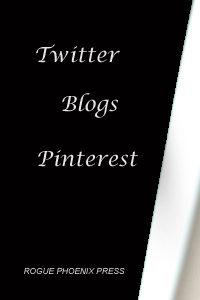 #twitter #blogs #pinteres