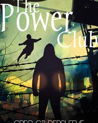 The Power Club: Greg Gildersleeve