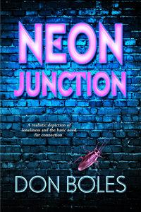 #Neon #Junction #ContemporaryFiction
