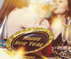 New Year 2018 Trivia: Countdown