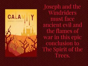 #Calamity #Fantasy #Adventure