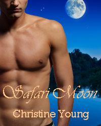 #Safari Moon: #ContemporaryRomance