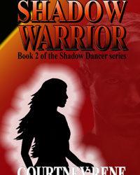 #Shadow Warrior: Courtney Rene